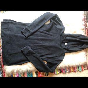 Lululemon split side hoodie